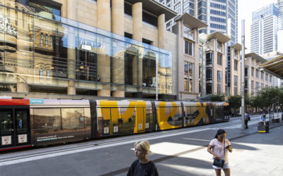 Positive audience growth in Transit as restrictions ease